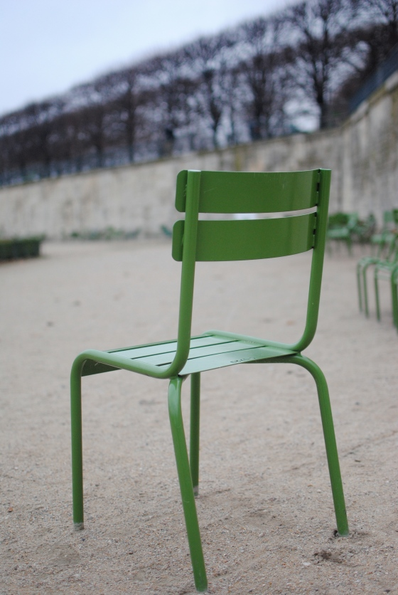 parischair